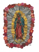 Our Lady of Peace in Love Giclee Prints