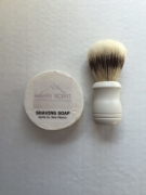 4oz Shaving Soap